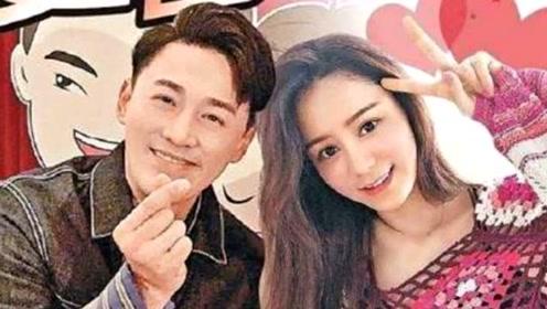 张馨月与林峯结婚后正式开工 单手抱娃吊带装拍写真