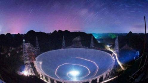 要去中国找外星人?我国此举,让全球的UFO狂潮指向了中国!