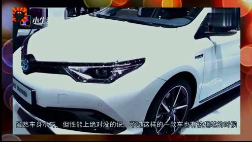 了解这款丰田Auris配1.2T油耗仅4.8万,性价比怎么样!