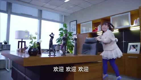 千金归来:李沁骗记者说去国外谈生意,而不是被绑架