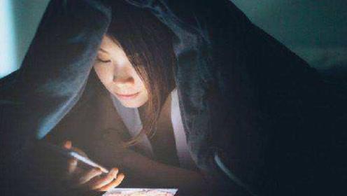 """晚上几点睡觉才算""""熬夜""""?专家给出""""答案"""",多半人都想错了!"""