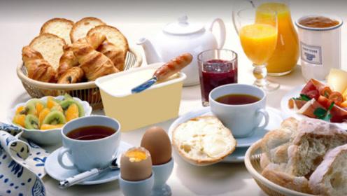 医生忠告:早上养肝,坚持吃3类早餐,肝脏或许会感谢你