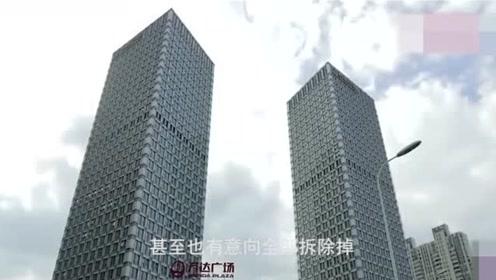 """中国""""最惨""""的万达商场,投资多回报少,就连当地人都不去!"""