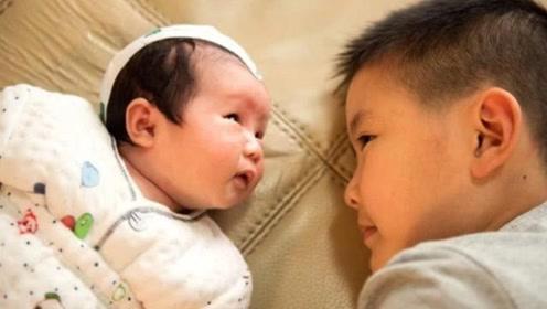 为何头胎是儿子,多数宝妈就不再生二胎了?真相让人无奈
