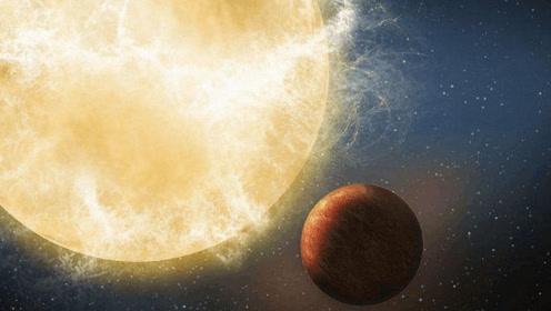 水星距离太阳那么近,为什么没有被吞噬?科学家解说原因
