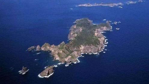 日本一座岛屿消失,根据国际海洋法规定,需让出大片海域