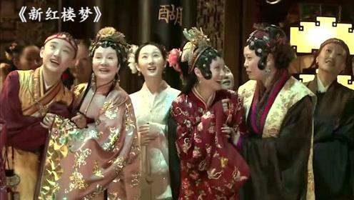 《演员请就位》李少红导演作品回顾,每一部都是经典!