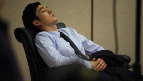 """肺癌早期?一旦睡觉时有这种感觉,说明体内已有""""癌细胞"""""""