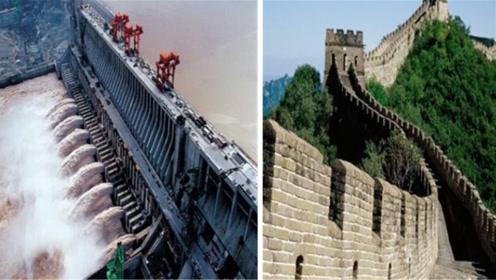令人印象深刻的三座中国代表建筑