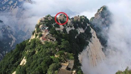 """中国""""最诡异""""的山,存在4大未解之谜,至今仍无人能解!"""
