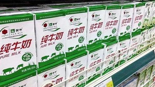 经常喝牛奶的,不管多忙都要清楚,不然喝了也是浪费,都看看吧