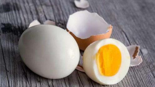 一天吃多少个鸡蛋比较合适?营养师强调:不要超过这一数量