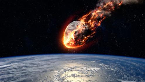 不速之客!吉林再次坠落陨石,人类有能力拦截吗?