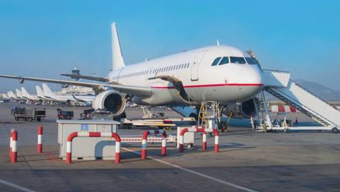天空上并没有任何障碍物,为什么飞机却要按航线航行呢?专家说出背后原因!