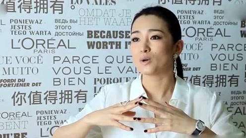 郎平谈电影《中国女排》 称赞巩俐观察入微