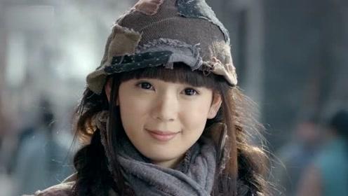 《演员请就位》陈瑶古装造型,你最喜欢的是哪一个?