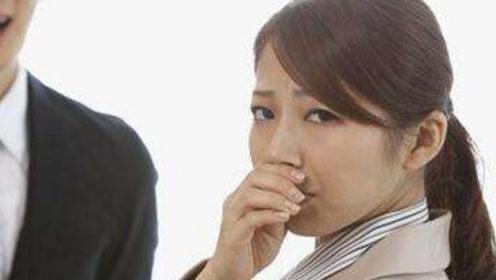 无论男女,一旦身体这2个部位发臭,小心胃癌已经潜伏!