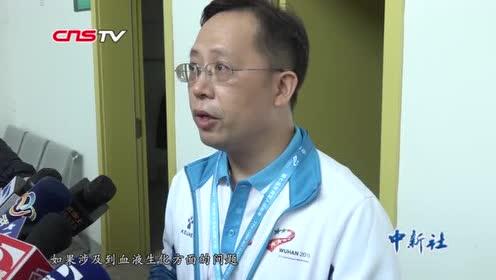 武汉军运会所需114匹马就位配置中国高校首家马医院
