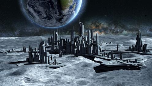 如果我们将月球打造成第二个地球会发生什么事