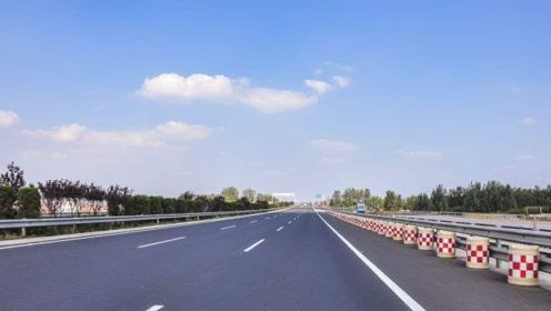 为什么老司机高速很少走快车道,网友:救命经验