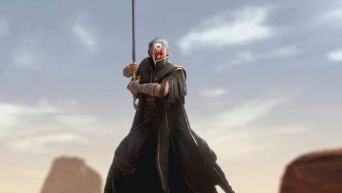 西行纪:师徒反目!最帅沙悟净登场,唐三藏直接被徒儿一剑杀死