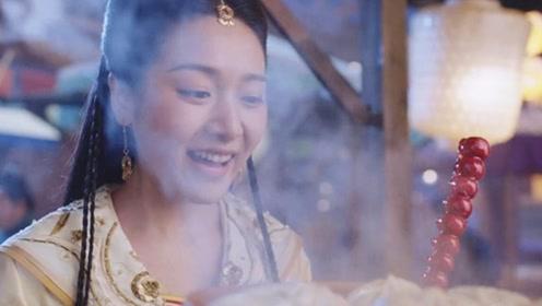 《明月照我心》包子控公主玩转包子,口头禅更是一绝