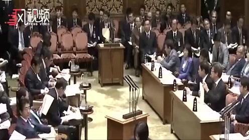东京流浪汉没交税不能避难? 安倍晋三表态