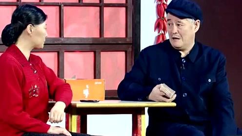 赵本山开除的第一个徒弟,投靠潘长江再次翻红,如今女儿完爆球球