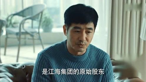 《激荡》陆海波绝情分家,陆江涛:又是林霞搞鬼?