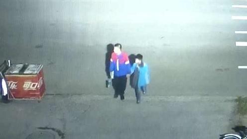 世界那么大!俩男孩相约旅行凌晨翻墙逃学,想从山东到桂林