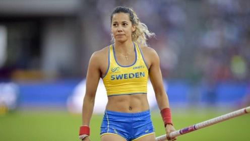 女运动员比赛时,碰到生理期怎么解决?看完被惊到了