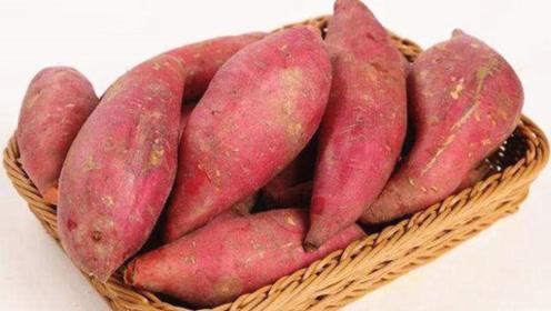 秋冬季爱吃红薯的要注意,还好知道的不晚,赶紧告诉家里人
