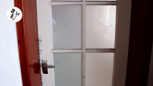装修买门时,红色和白色哪个好?我也是才知道,赶快提醒家人