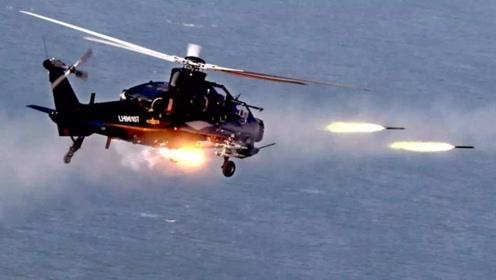 武装直升机能不能击落战斗机?看看实战记录