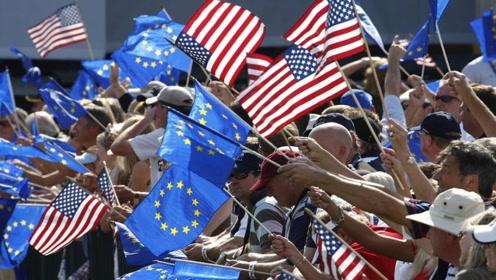 """WTO裁决后,美国欧盟开启""""冤冤相报""""模式⋯⋯"""