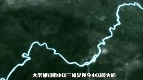 """中国三峡养万条""""大鱼"""",如今怎么样了令人不敢相信"""