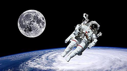 世界上最倒霉的宇航员!刚上太空国家就没了,不仅被遗忘在太空还被当作逃兵