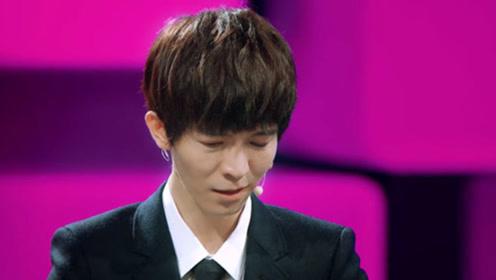 演员请就位:郭敬明受表扬现场落泪,李少红战队张哲瀚被淘汰?