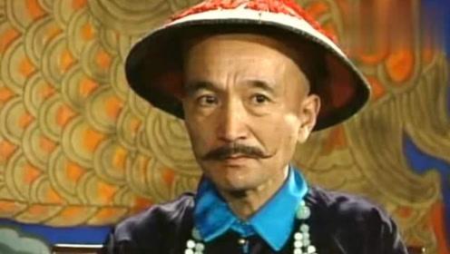 乾隆皇帝问刘墉:大清一年死多少人?刘墉回答:12个