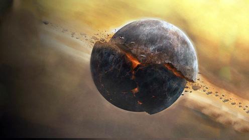 如果我们失去了月球怎么办?