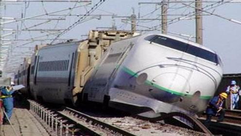 印度高铁创下世界纪录!高调的印度人民却不吱声了,这下狠狠打脸