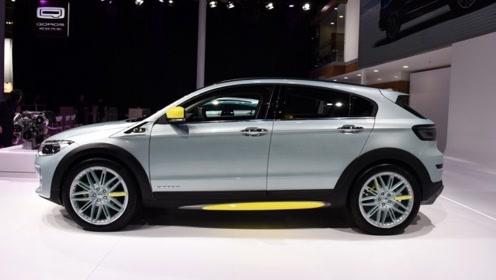 国产质量最靠谱的SUV!故障率接近于0,让宝马都慌了神