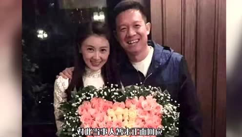 传贾跃亭甘薇申请离婚:已支付51万美金家庭抚养费