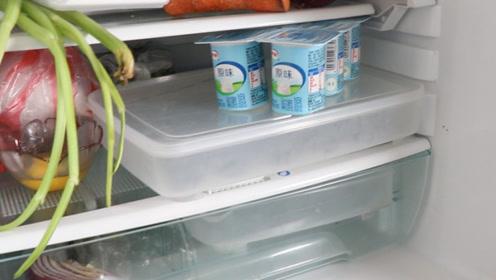 你家酸奶还放冰箱吗?后悔才知道,抓紧提醒家人,切记别不当回事
