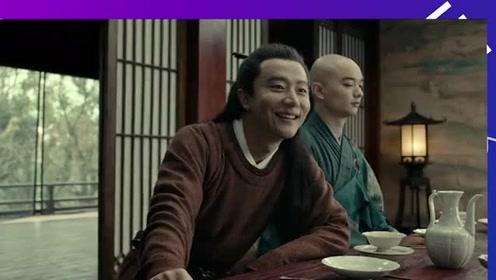 陈凯歌导演《妖猫传》,经典镜头背后的创作故事