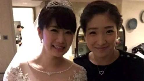 刘诗雯成乒乓球世界杯五冠王 福原爱发文恭喜好友