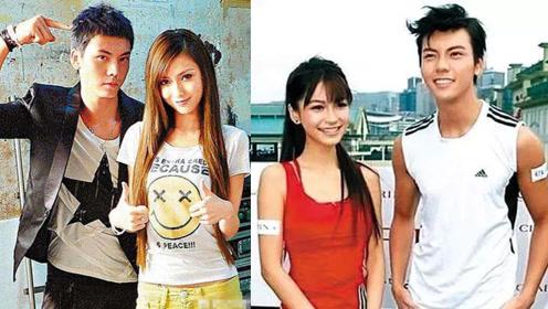 杨颖早年和陈伟霆有过一段感情,那么两人为什么分手了呢?