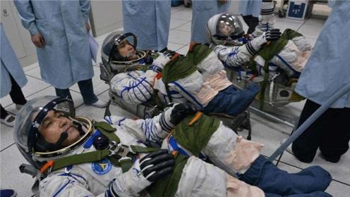 """女宇航员回地球后被禁止""""生育"""",这是为什么?背后原因让人心疼"""