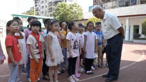课改被叫停老校长吴震球发声:我为何让学生三年级才上数学?