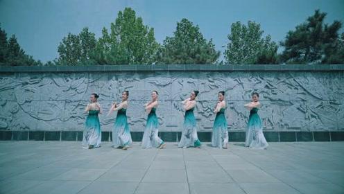 千年诗词《离骚》,古典舞编出不一样的花!